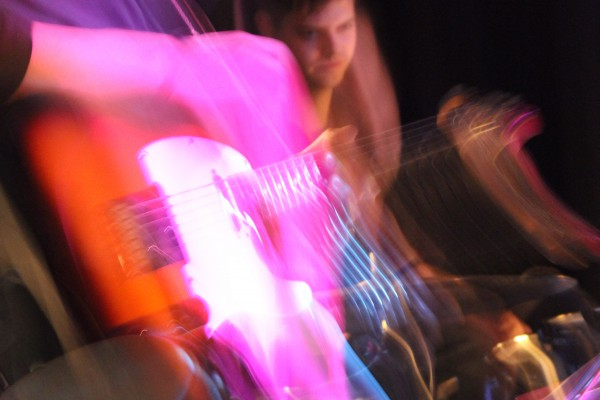 The Ghost Rock Ensemble
