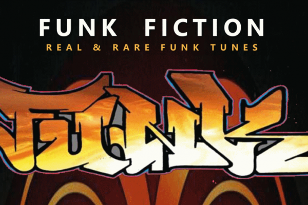 Funk Fiction meets Funk Inn