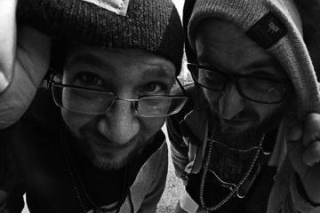 ChezzOne & DAM, J Who, Siebenschläfer, BenchkidZ & DJ Satches