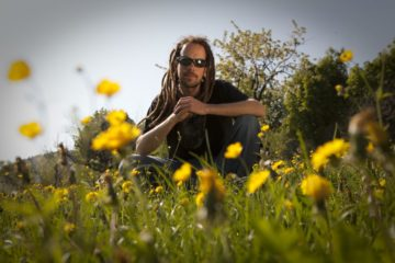 Reggae-Night mit Collie Herb feat. Jo Elle & The Mighty Roots