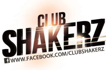 We shake the club!