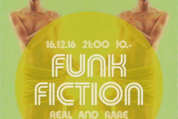 Funk Fiction