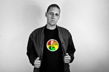 Reggae-Night mit Max RubaDub & Lion Powa Soundsystem