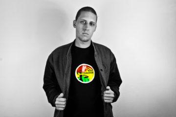 Reggae-Night mit Max RubaDub & Selecta Iray