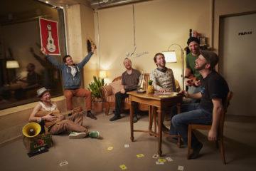 The Music Monkeys – 10 Jahre Jubiläum