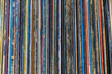 Schallplatten- und CD-Börse