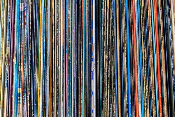 Schallplatten- und CD-Börse mit TONREICH