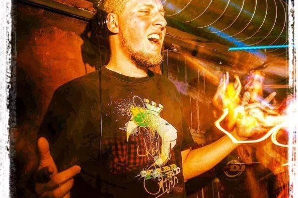Reggae-Night mit Max RubaDub & Ganjaforce