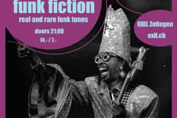 Funk-Fiction
