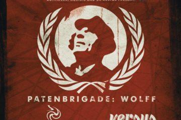 Patenbrigade: Wolff & JanRevolution & VERSUS