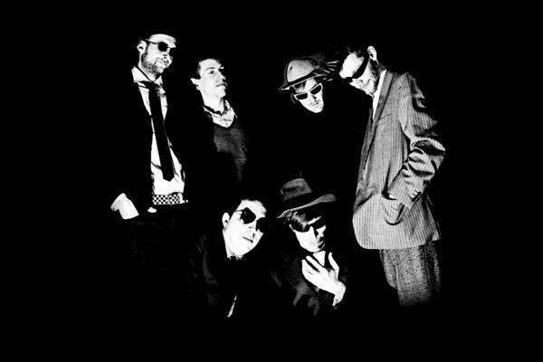 Ska Night mit Waskabi & The Normalos