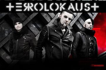 TerroloKaust/ Freakangel/ Devil-M