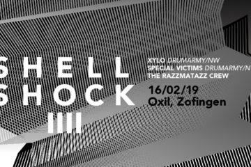 Shellshock IV
