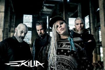 Exilia & Special guests