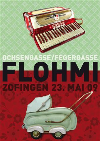 Flyer_Flohmi_2009