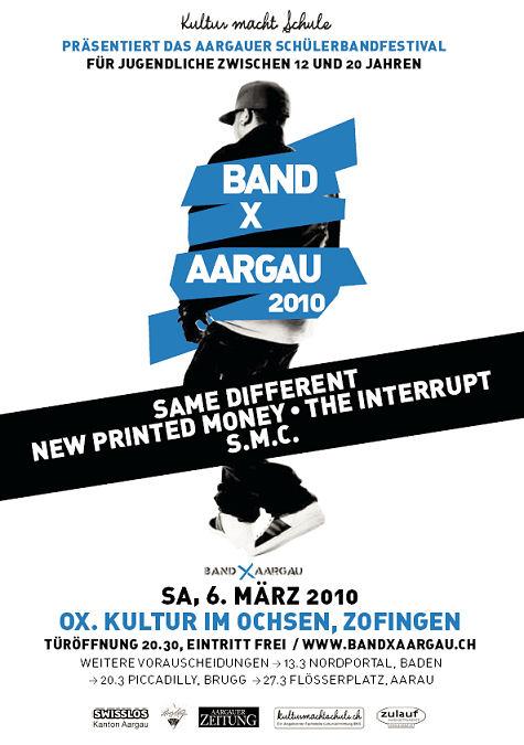 bandx-flyer