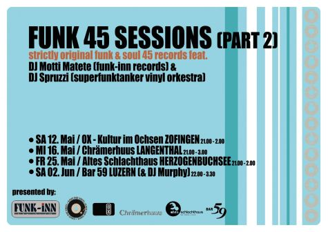 Flyer web Funk 45 Sessions Pt2